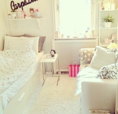 Cozy Tumblr Bedroom Ideas: Mijn Stijl: Slaapkamers